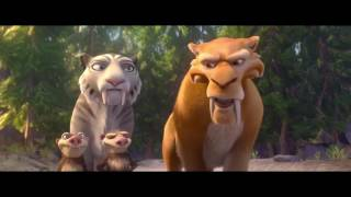 Ice Age 5  Collision Course Official Trailer #3 2016 Ray Romano Animated Movie HD
