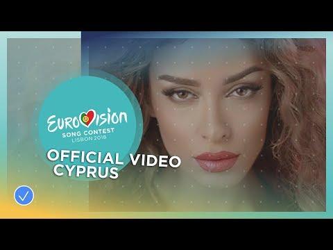 Xxx Mp4 Eleni Foureira Fuego Cyprus Official Music Video Eurovision 2018 3gp Sex