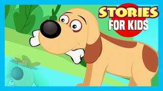 Stories Non Stop | Best Stories For Kids | Moral Stories | Kids Hut