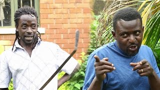 When the going gets tough (Comedy made in Africa)