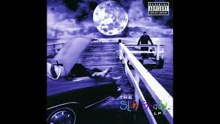 Eminem- The Slim Shady (FULL ALBUM)