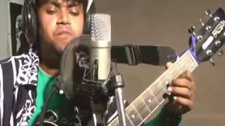 uai production 37  new music video album chana dot com title song on studio mangal das baul