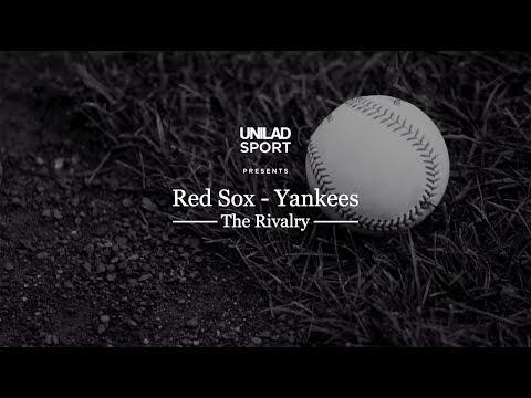 Xxx Mp4 Boston Red Sox VS New York Yankees The Rivalry UNILAD Sport 3gp Sex