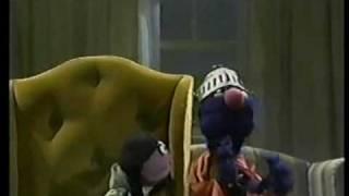Sesame Street - Super Grover: saving energy (full version)