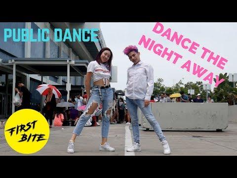[Public Dance Challenge] Twice - Dance The Night Away @ KCON LA 2018