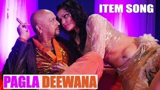 Nesha Neshate Bhora | Porimoni Hot Item Song | Pagla Deewana (2015) | Shahriaz | Rubel