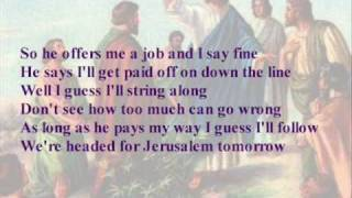Spiritual Songs by Emmylou Harris