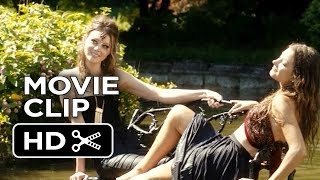 Affluenza Movie CLIP - Pose (2014) - Nicola Peltz Movie HD