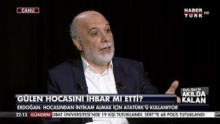 Latif Erdoğan FETÖ