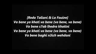 La Fouine Feat Reda Taliani - Va Bene