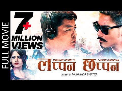 Xxx Mp4 LAPPAN CHHAPPAN New Nepali Full Movie 2018 2074 Dayahang Rai Saugat Malla Arpan Thapa 3gp Sex