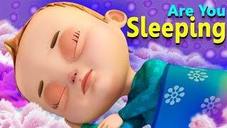 Are You Sleeping - Baby Ronnie | Videogyan 3D Rhymes | Nursery Rhymes & Kids Songs