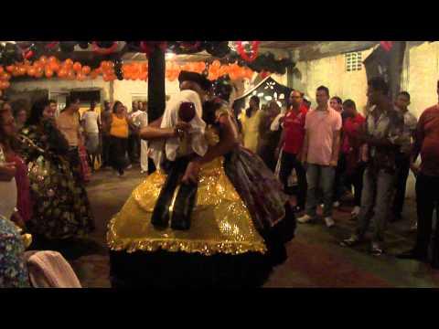 Festa de maria farrapo 2012