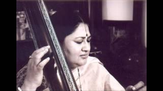Subha Mudgal Tumi robe nirobe (urdu)