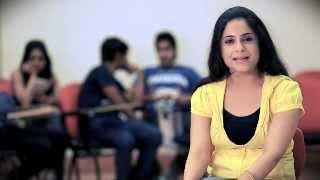 Balaji Institute of Creative Excellence Corporate Film