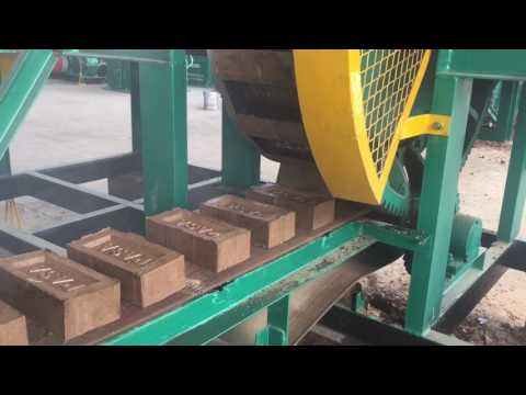 Xxx Mp4 Brick Making Machine By Ramesh Maharjan 3gp Sex