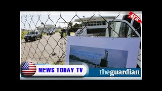 Search for missing argentinian submarine fails to find any clues| NEWS TODAY TV