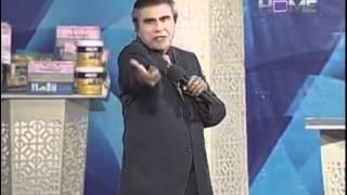 Tariq Aziz Show - 13th April 2012 part 3