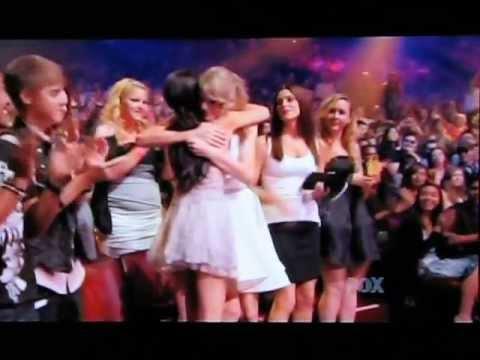 2011 Teen Choice Awards (Justin &