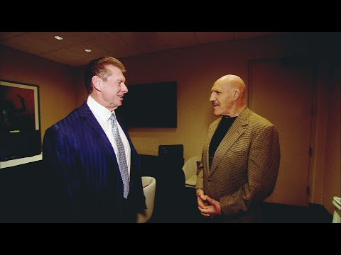 Xxx Mp4 Bruno Sammartino And Vince McMahon Share An Emotional Backstage Moment WWE Network Exclusive 3gp Sex