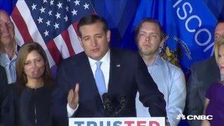 Why is Ted Cruz disliked?