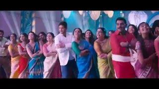 Fan made video songs of Madhuram Madhuram & Vachindi Kada Avakasm - Brahmostavam # Mahesh Babu