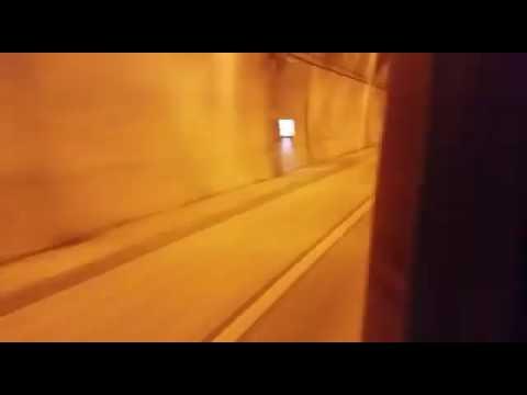 Yamaha 2013 R6 Akrapovic Tunnel Fly By