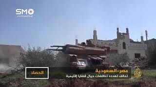 السعودية ومصر.. افتراق جديد في مجلس الأمن بشأن سوريا