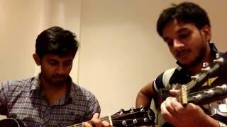 Salamat Rahe|Arijit Singh,Tulsi Kumar,Amaal Malik|Unplugged Cover By Aditya &Ravi