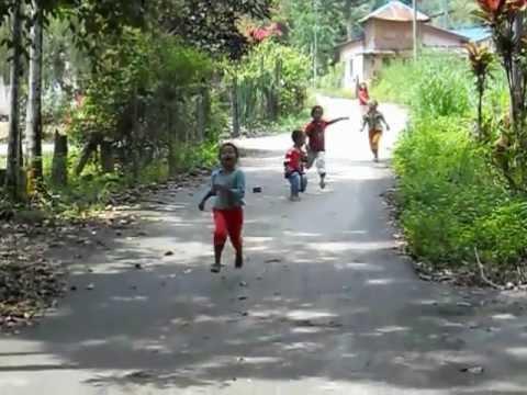 Native Village Visit In Malaysia - Kampung Chemperoh, Janda Baik