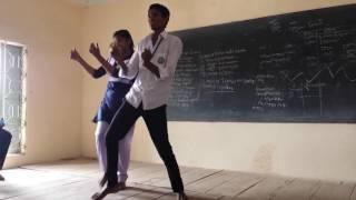 bangla dance mirza college