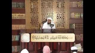 تفسير سورة الحج من الآية 8 إلى الآية 22 | د. محمد بن عبد الله الربيعة