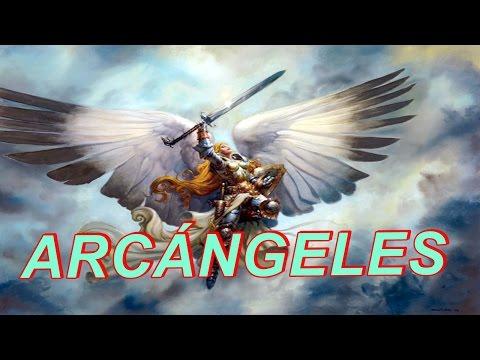 Historia de 3 Arcángeles Poderosos Miguel Lucifer y Gabriel Loquendo