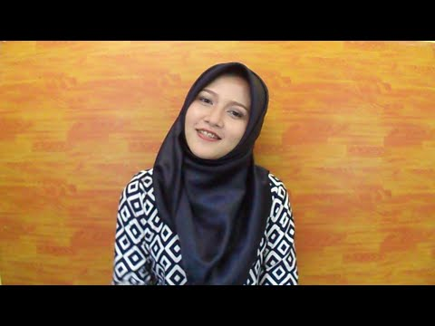 Xxx Mp4 Tutorial Hijab SegiEmpat Satin 1 INDONESIA Amalia Kurnia 3gp Sex