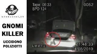 Puntata Mistero 2016 - Gnomi uccidono dei poliziotti.  Sarà vero?