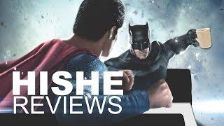 Batman v Superman - HISHE Review (SPOILERS)