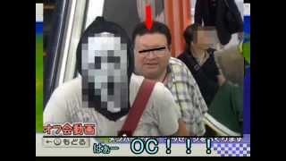【第1/3GP】 マリオカートWii 第5回ワンダフル杯 ざると視点