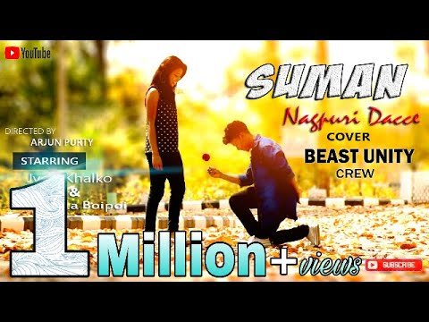 Xxx Mp4 Suman Suman Nagpuri Dance BEAST UNITY Dance Cover HD 3gp Sex