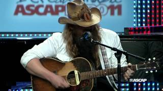 Chris Stapleton  Whiskey And You  Ascap Expo