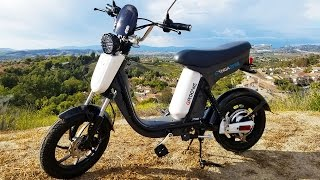 Gigabyke Review: Electric Bicycle