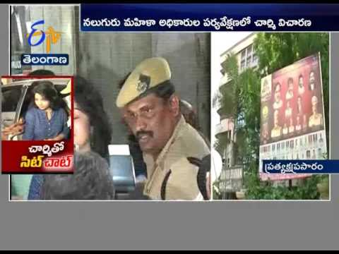 Xxx Mp4 Tollywood Drug Glare Actress Charmy Kaur Reaches SIT Office Hyderabad 3gp Sex
