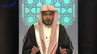 من هم الذين دعا عليهم النبي ﷺ شهرًا كاملًا ؟! - الشيخ صالح المغامسي
