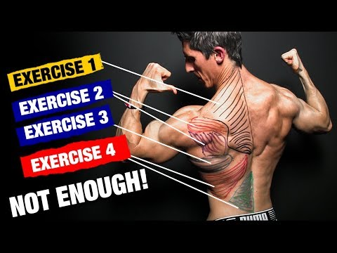 Xxx Mp4 The PERFECT Back Workout Sets And Reps Included 3gp Sex