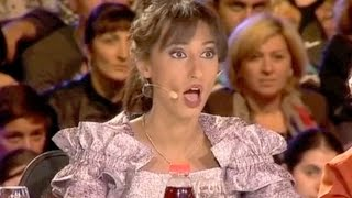 Georgia's Got Talent ⁓ Gennady Tkachenko ⁓ Sounds of the earth