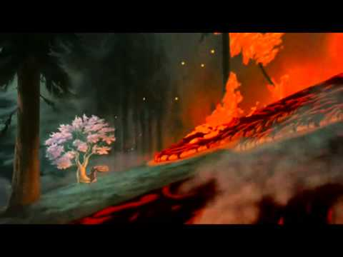 Disney Fantasia Mother nature to music of Hans zimmer
