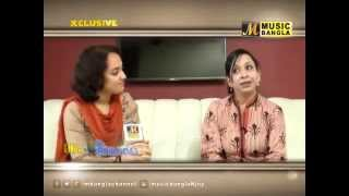 CHAT SHOW with DR  INDIRA DAS   Music Bangla Channel