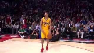 Gerald Green - 2013 NBA Slam Dunk Contest
