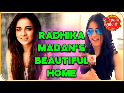 Xxx Mp4 Check Out Radhika Madan 39 S Beautiful Home 3gp Sex
