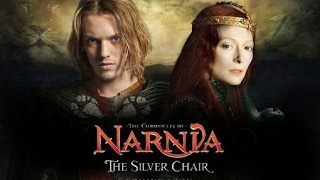The Chronicles of Narnia: The Silver Chair trailer 2016