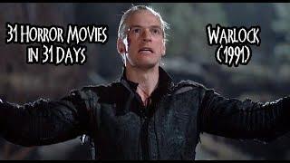 [Update] 31 Horror Movies in 31 Days: WARLOCK (1991)